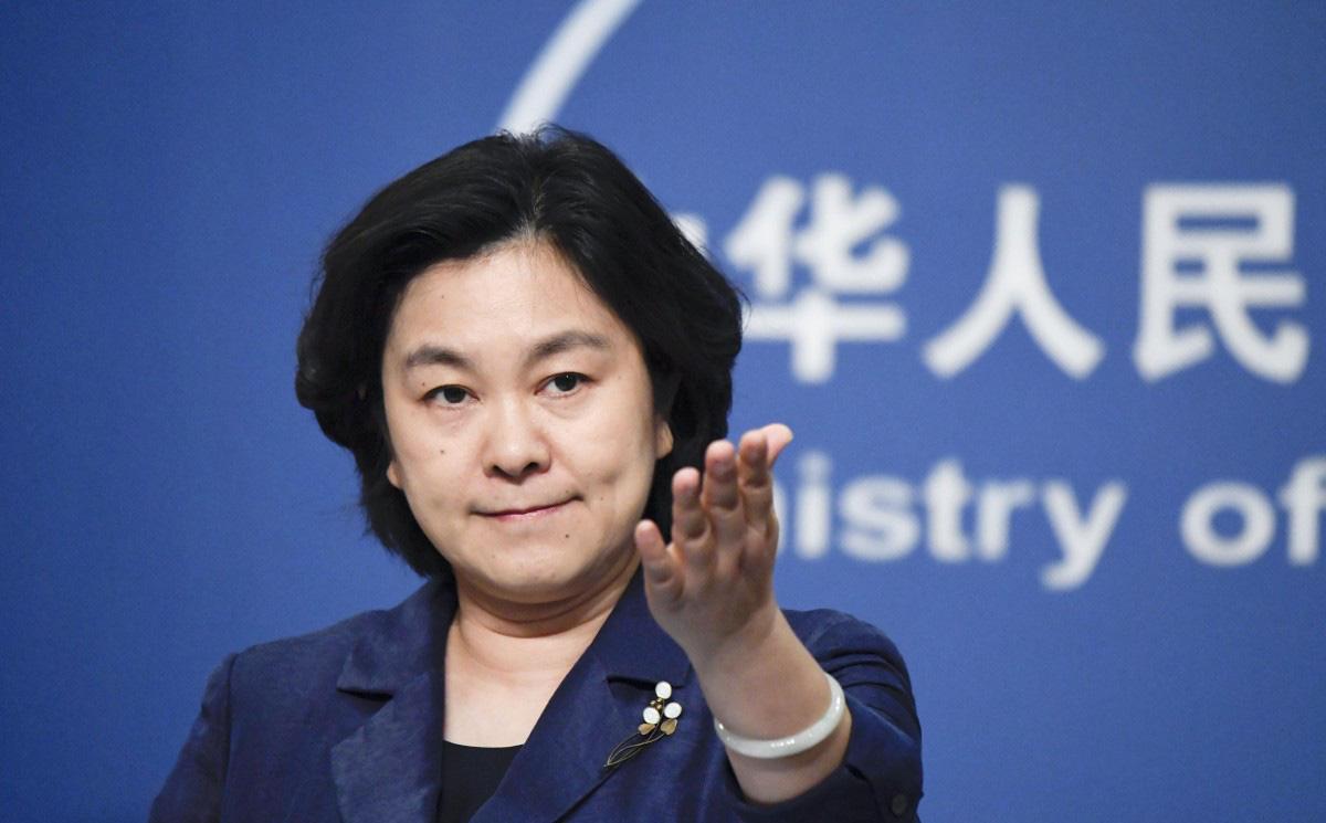 """Bị chỉ trích, nhà ngoại giao TQ bào chữa: Là """"sư tử nhỏ"""" chứ không phải """"chiến lang"""""""