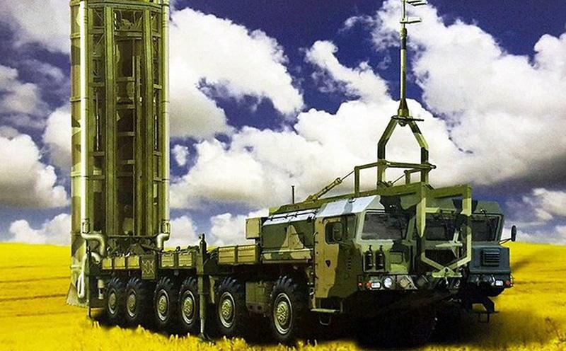 """Siêu tên lửa S-500 có tốc độ """"kinh hồn bạt vía"""": Niềm kiêu hãnh của nước Nga đã lộ diện"""