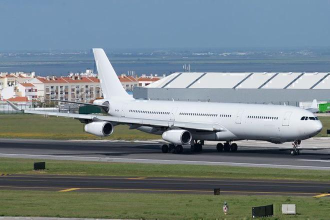 Vì sao hầu như tất cả máy bay đều có màu trắng? - Ảnh 2.