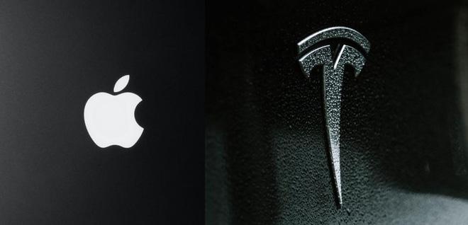 Quên Samsung đi, vài năm tới đối thủ chính của Apple sẽ là Tesla, Mercedes, BMW, Porsche, ... - Ảnh 2.