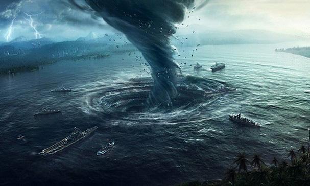 Bí ẩn về 6 vùng biển rùng rợn, nuốt tàu thuyền, máy bay - Ảnh 1.