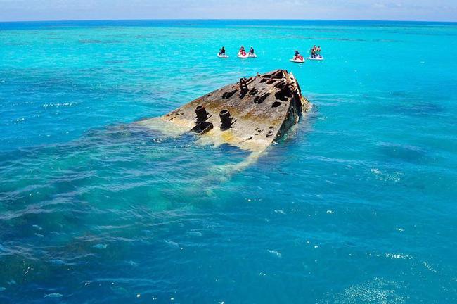 Bí ẩn về 6 vùng biển rùng rợn, nuốt tàu thuyền, máy bay - Ảnh 3.