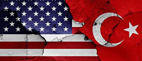 Các lệnh trừng phạt Thổ Nhĩ Kỳ tác động gì tới NATO? - Ảnh 2.