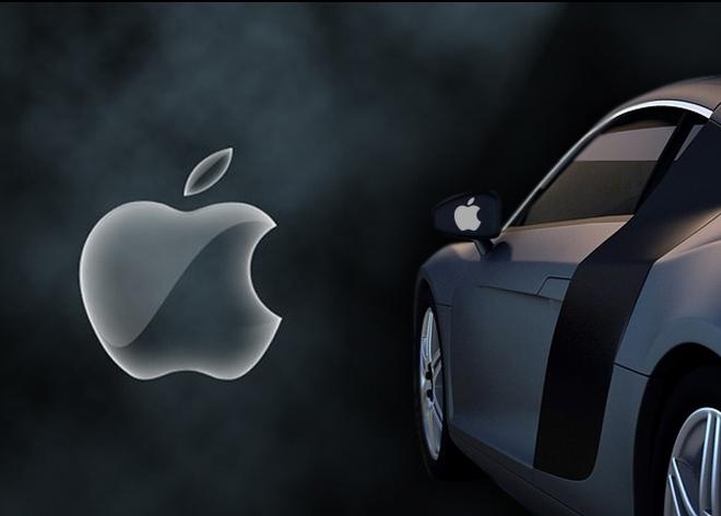 Quên Samsung đi, vài năm tới đối thủ chính của Apple sẽ là Tesla, Mercedes, BMW, Porsche, ... - Ảnh 3.