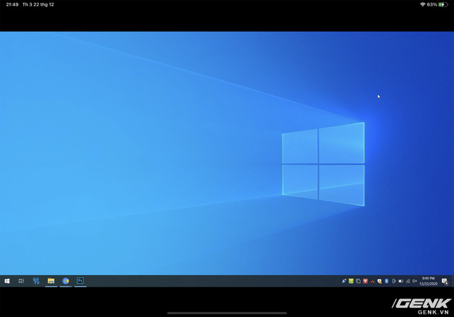 Cách dùng iPad làm màn hình phụ cho máy tính Windows và máy Mac - Ảnh 7.