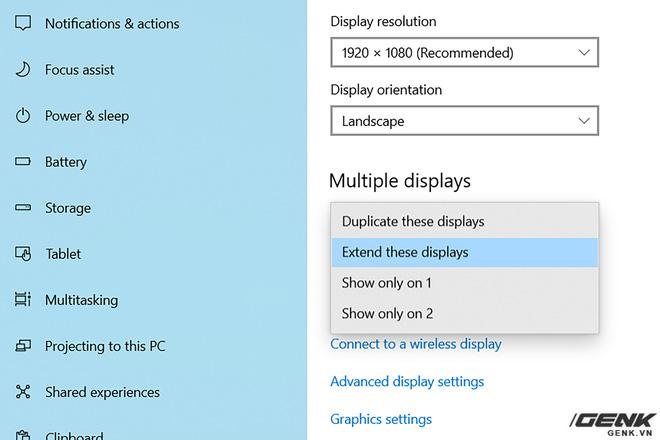 Cách dùng iPad làm màn hình phụ cho máy tính Windows và máy Mac - Ảnh 8.
