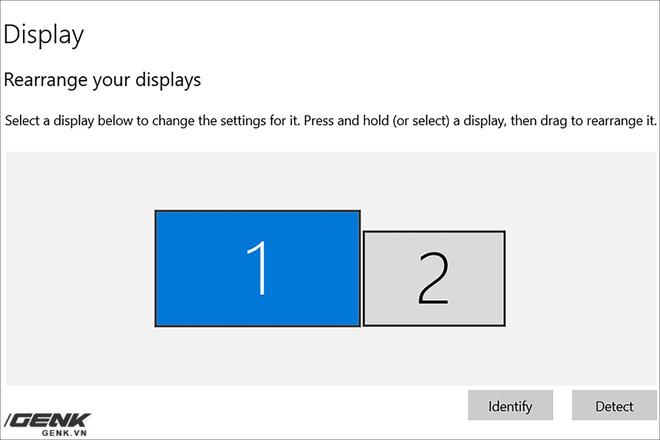 Cách dùng iPad làm màn hình phụ cho máy tính Windows và máy Mac - Ảnh 9.