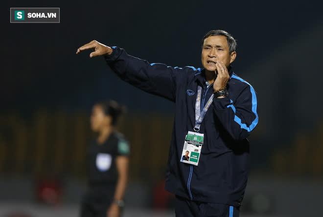 VFF mời HLV thể lực người Pháp, dồn sức đưa bóng đá Việt Nam giành vé dự World Cup 2023 - Ảnh 1.