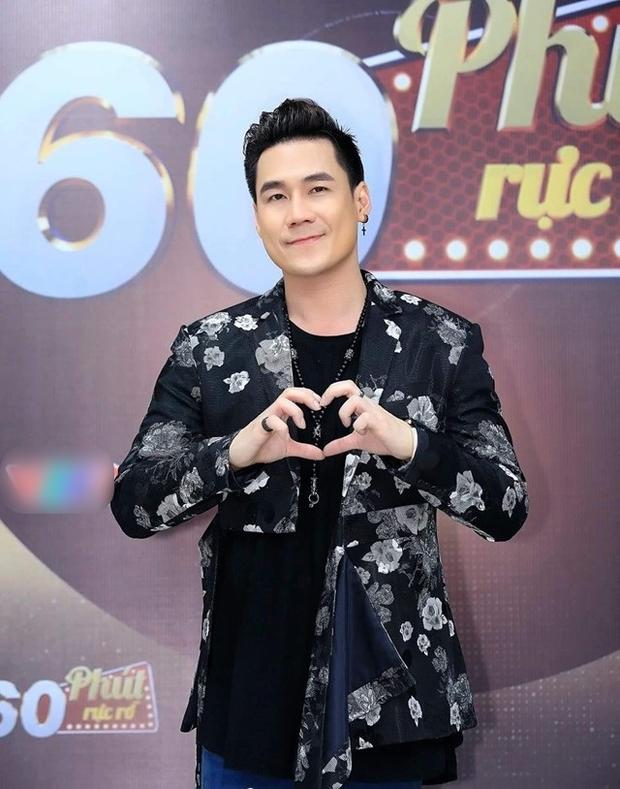 Khánh Phương lần đầu công khai bạn gái sau nhiều năm chia tay Quỳnh Nga - Ảnh 2.