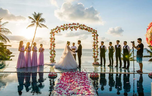 Hạnh phúc lạ lùng của mối hôn sự hai bên cùng cưới - trào lưu kết hôn mà chẳng khác gì ly hôn của giới trẻ Trung Quốc - Ảnh 2.