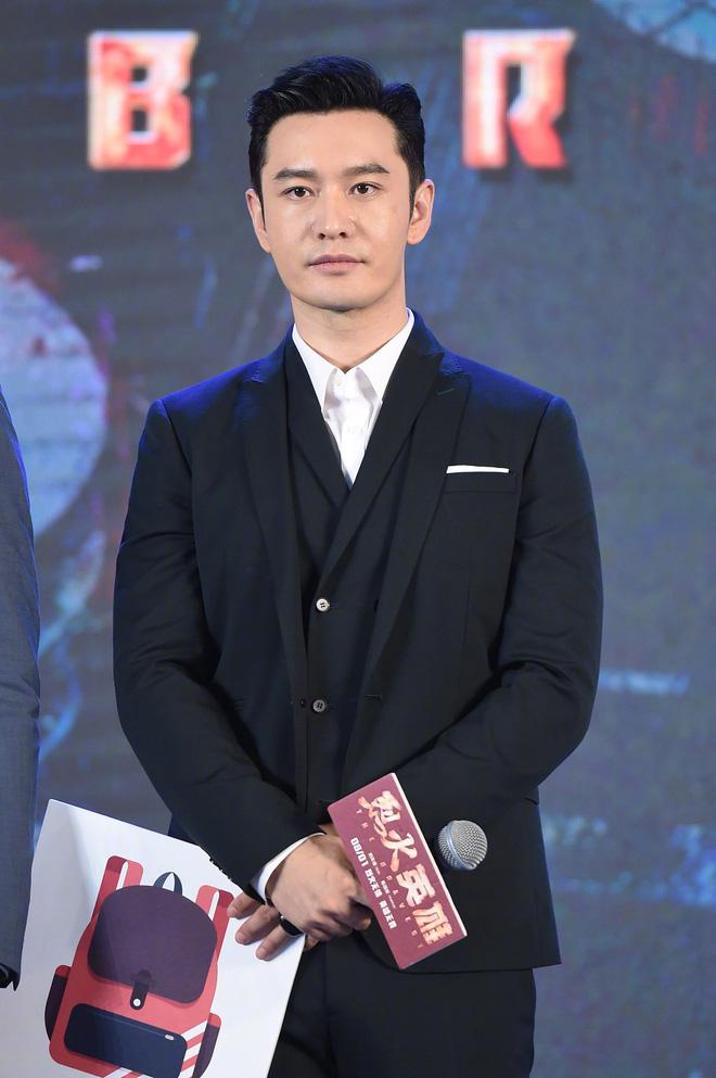 Năm 2020 phủ đen showbiz Hoa ngữ: Anh trai Minh Đạo giết vợ, Triệu Vy - Huỳnh Hiểu Minh ngoại tình và 1001 drama không hồi kết - Ảnh 11.