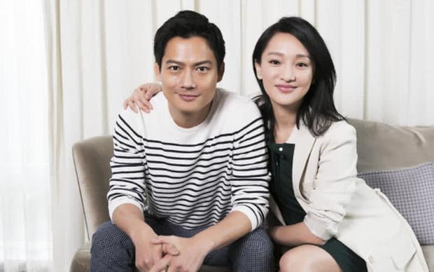 Năm 2020 phủ đen showbiz Hoa ngữ: Anh trai Minh Đạo giết vợ, Triệu Vy - Huỳnh Hiểu Minh ngoại tình và 1001 drama không hồi kết - Ảnh 18.