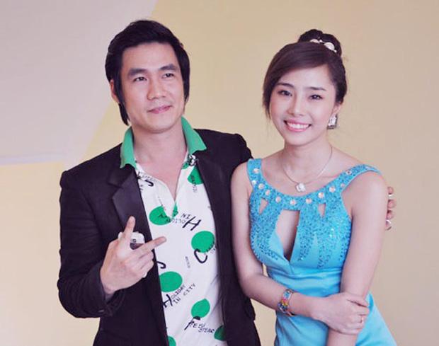 Khánh Phương lần đầu công khai bạn gái sau nhiều năm chia tay Quỳnh Nga - Ảnh 3.