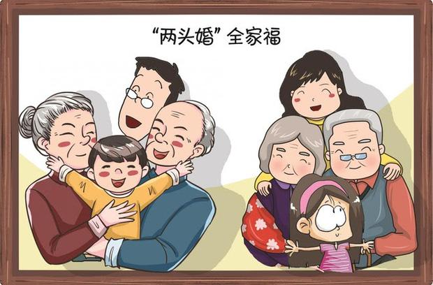 Hạnh phúc lạ lùng của mối hôn sự hai bên cùng cưới - trào lưu kết hôn mà chẳng khác gì ly hôn của giới trẻ Trung Quốc - Ảnh 3.