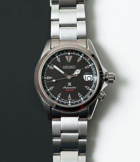 Vì sao đồng hồ lại cần phải có kim giây? - Ảnh 2.