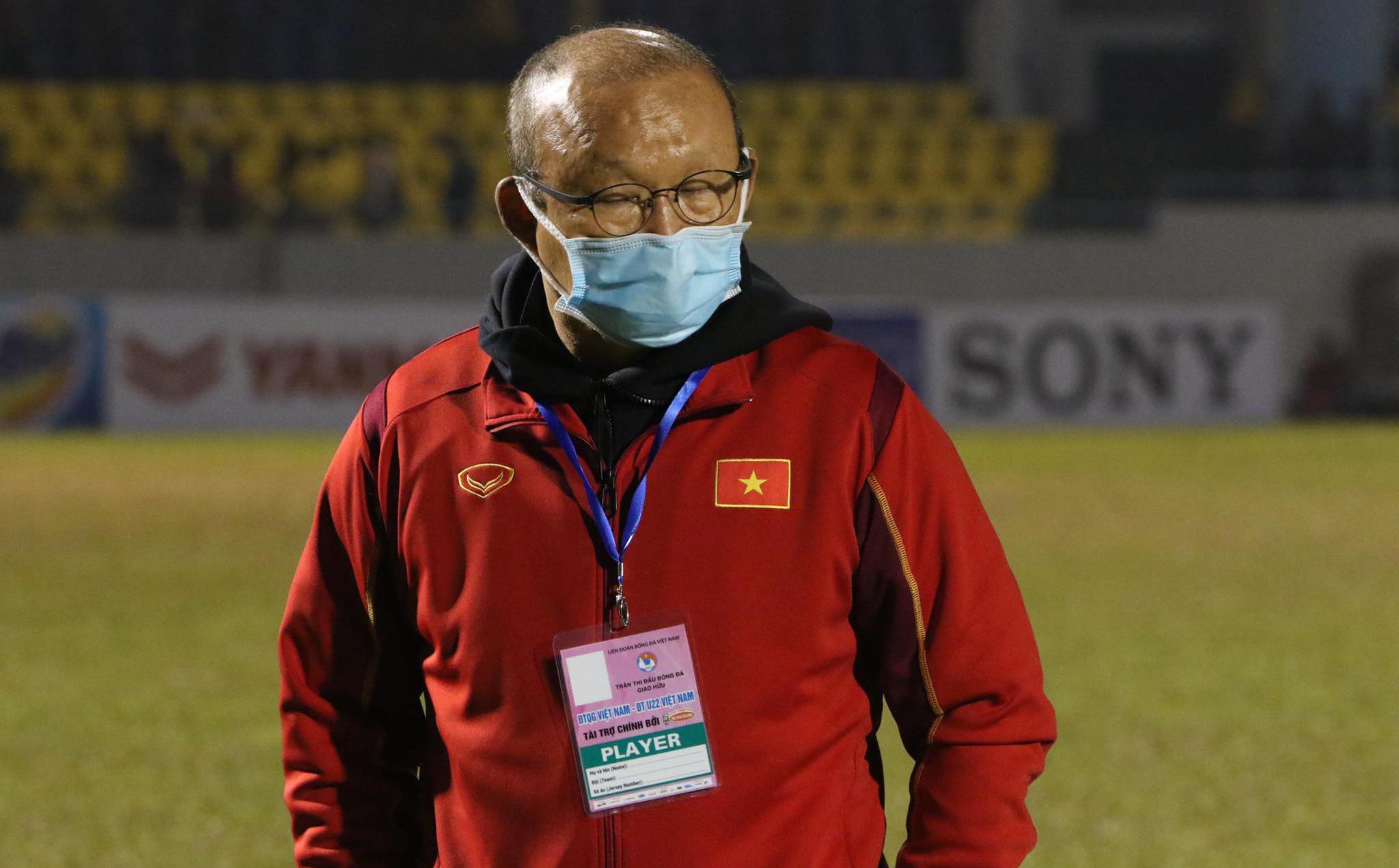 [NÓNG] FIFA hủy 2 giải World Cup, kế hoạch của thầy Park và HLV Troussier bị ảnh hưởng lớn