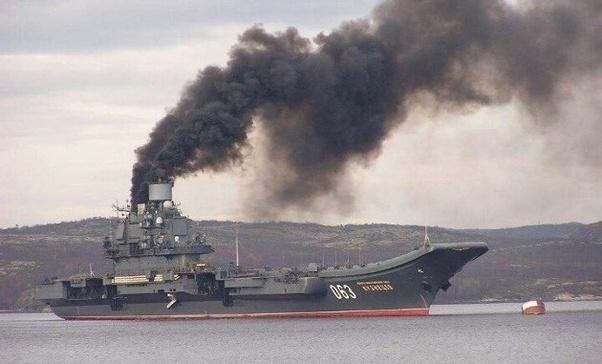 Đô đốc Kuznetsov nắn gân thất bại ở Syria: Nga có cũng như không? - Ảnh 1.