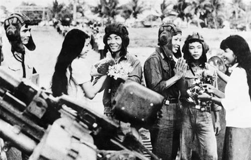 Chiến trường K: Lui quân theo đề nghị của… địch - QĐND Việt Nam quân tử, Polpot thất kinh - Ảnh 4.