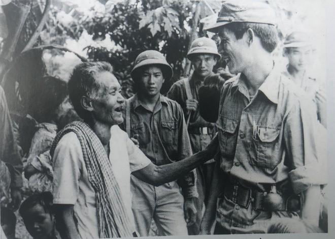 Chiến trường K: Lui quân theo đề nghị của… địch - QĐND Việt Nam quân tử, Polpot thất kinh - Ảnh 6.