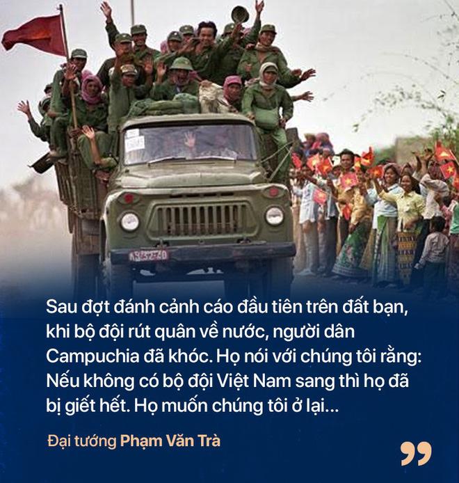 Chiến trường K: Không quân Việt Nam tham chiến - Lính Polpot kinh hoàng, chết như ngả rạ - Ảnh 4.