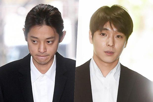 4 màn đổi đời và bay màu chấn động thập kỷ Kbiz: Chỉ 1 fancam cứu cả EXID, Seungri - Yoochun mở đầu chuỗi bê bối rúng động - Ảnh 11.