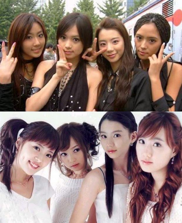 4 màn đổi đời và bay màu chấn động thập kỷ Kbiz: Chỉ 1 fancam cứu cả EXID, Seungri - Yoochun mở đầu chuỗi bê bối rúng động - Ảnh 5.