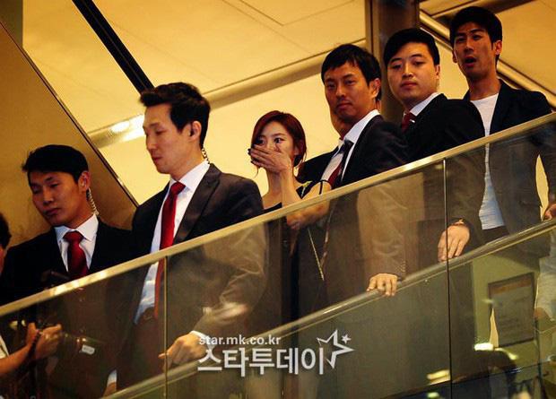 4 màn đổi đời và bay màu chấn động thập kỷ Kbiz: Chỉ 1 fancam cứu cả EXID, Seungri - Yoochun mở đầu chuỗi bê bối rúng động - Ảnh 9.