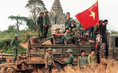 Chiến trường K: Lui quân theo đề nghị của… địch - QĐND Việt Nam quân tử, Polpot thất kinh