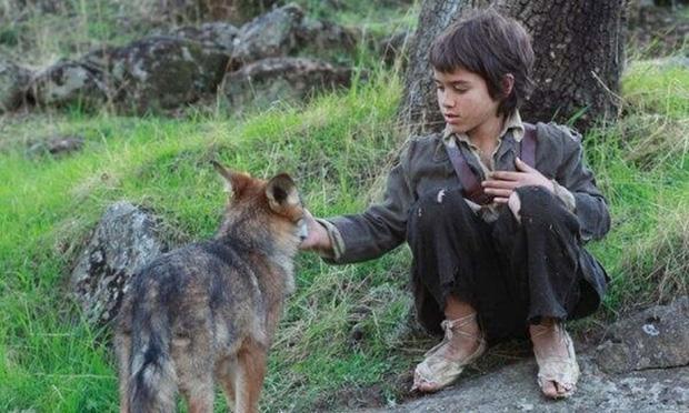 Câu chuyện có thật về cậu bé rừng xanh được bầy sói nuôi dưỡng trong 12 năm và cuộc sống sau khi tái hòa nhập cộng đồng con người - Ảnh 1.