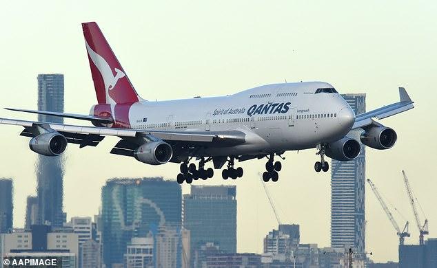 Nói đùa một lần, bị các hãng hàng không cấm bay vĩnh viễn - Ảnh 1.