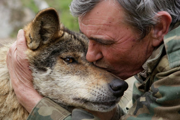 Câu chuyện có thật về cậu bé rừng xanh được bầy sói nuôi dưỡng trong 12 năm và cuộc sống sau khi tái hòa nhập cộng đồng con người - Ảnh 3.