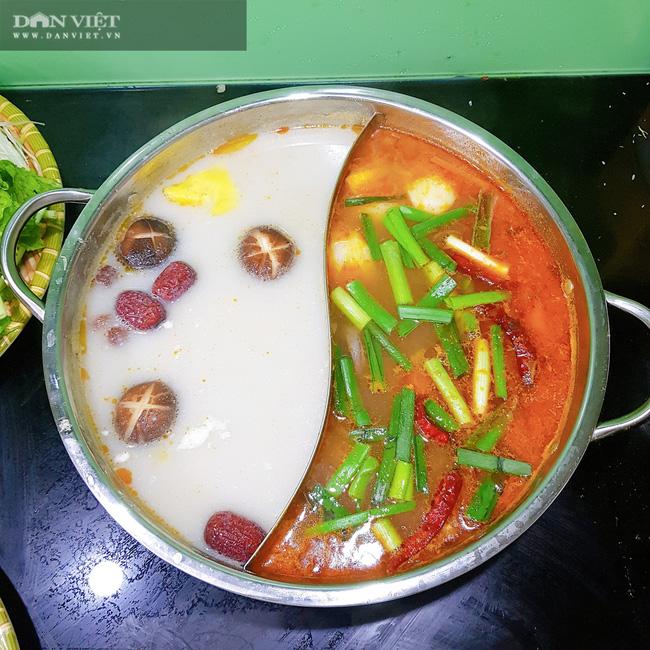 Tuyệt chiêu chinh phục mọi món lẩu, nước dùng trong vắt, đậm đà, ngon bá cháy - Ảnh 7.