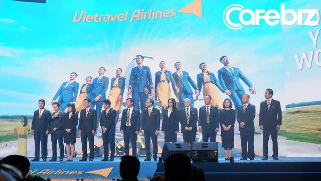 CEO Vietravel Airlines lần đầu lộ diện: Sẽ bay từ tháng 1 tới, giá vé nằm giữa Bamboo và Vietjet, dự định cổ phần hóa vào năm 2021 - Ảnh 1.