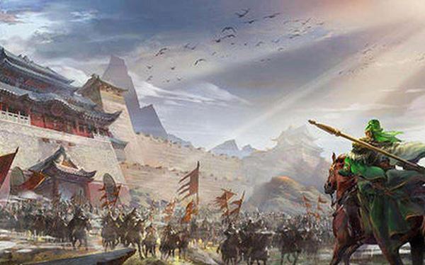 Không phải Quan Vũ, nhân vật này mới thực sự là người đã sơ suất làm mất Kinh Châu - Ảnh 2.