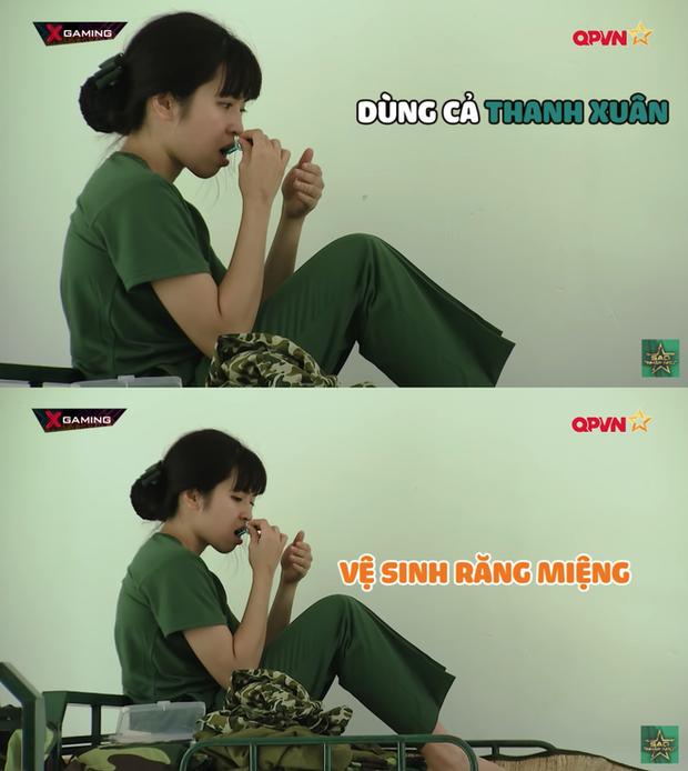 Công chúa nhõng nhẽo Khánh Vân: Từng đoạt huy chương thể thao, có bà mẹ siêu tâm lý lại dạy con khéo - Ảnh 2.