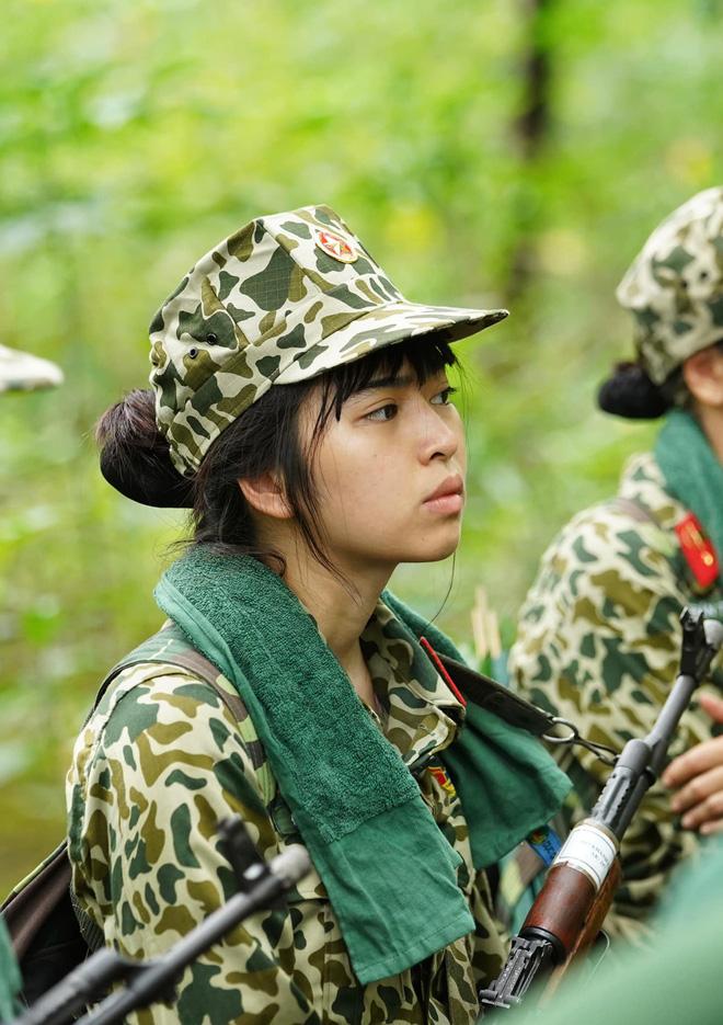 Công chúa nhõng nhẽo Khánh Vân: Từng đoạt huy chương thể thao, có bà mẹ siêu tâm lý lại dạy con khéo - Ảnh 6.