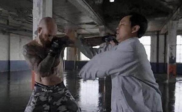 """Hóa ra trận đấu gây chấn động võ lâm Trung Quốc chỉ là """"cú lừa"""" được giật dây? - Ảnh 3."""