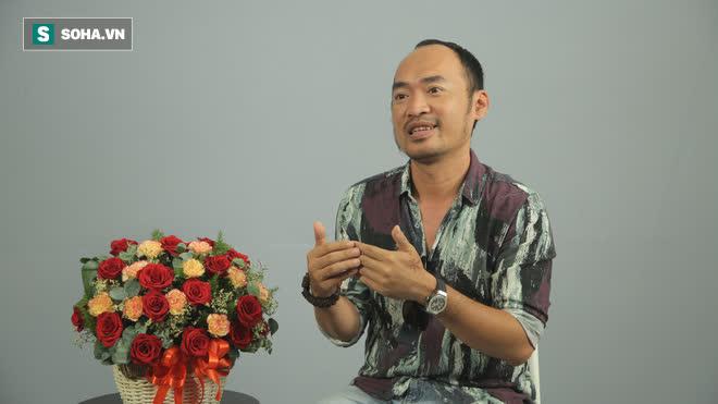Cuộc sống vợ chồng ly kỳ của gã đường phố Tiến Luật và cô tiểu thư nhà giàu Thu Trang  - Ảnh 6.