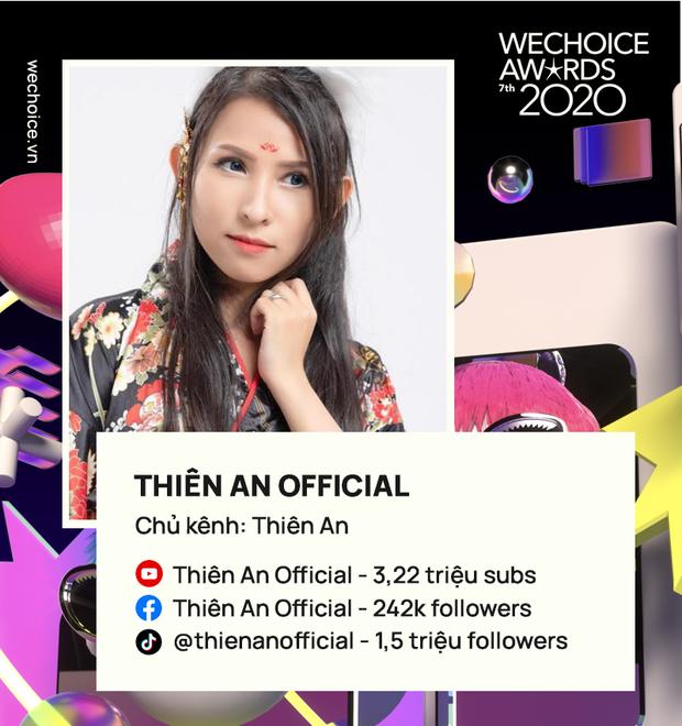 Loạt YouTuber hot hit năm 2020: Thiên An, Di Di dẫn đầu nhóm nhạc chế, Jenny Huỳnh quá đáng gờm! - Ảnh 1.