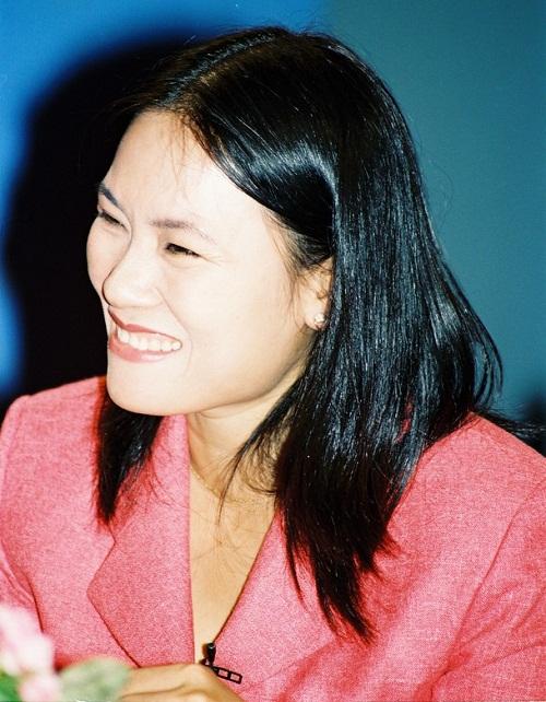 BTV Quang Minh: Chị Tạ Bích Loan bảo tôi Minh ơi, em dừng lại ngay - Ảnh 4.