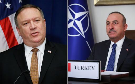 Iran tuyên bố nóng về thủ phạm sát hại nhà khoa học hạt nhân, có kẻ lạnh gáy - Tổng thống Trump có hành động lạ - Ảnh 1.