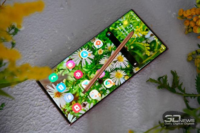 Galaxy Note21 vẫn ra mắt nhưng sẽ là lời chia tay đối với các fan trung thành - Ảnh 1.