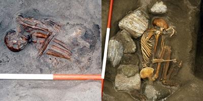 Hé lộ sự thật về xác ướp quái dị được ghép từ 6 thi thể người - Ảnh 1.
