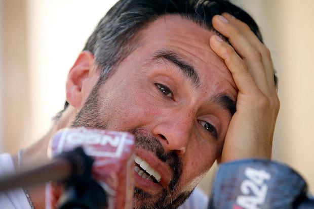 Bí ẩn mới về cái chết của Maradona: Tim nặng gấp đôi người thường khi qua đời - Ảnh 4.