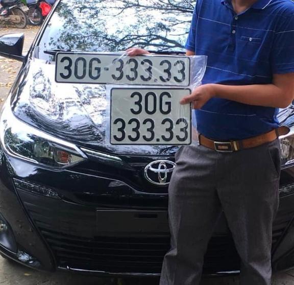 Bốc được biển san bằng tất cả, chủ Toyota Vios 2020 chào bán vội vàng với giá hơn 800 triệu đồng - Ảnh 4.