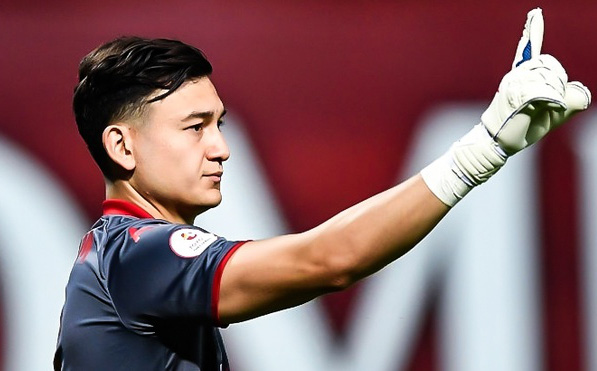 Đội bóng của Văn Lâm tố bị trọng tài FIFA xử ép, sếp Thái Lan liền có động thái cứng rắn