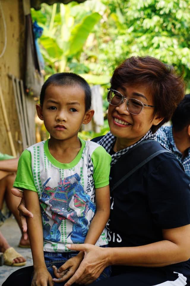 Gia đình 3 thế hệ ở Sài Gòn bất ngờ chịu chung bản án tử thần và lời hứa thay mẹ trở về thăm quê hương một lần - Ảnh 5.