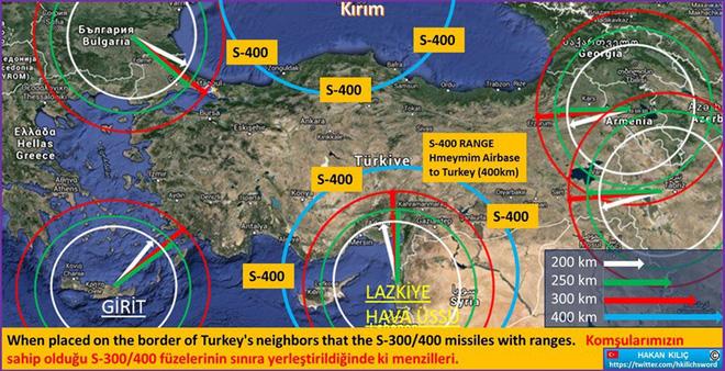 Hé lộ lý do Thổ cố chịu đấm ăn xôi với S-400 Nga: Cuộc đảo chính và cú trả đòn vào Mỹ? - Ảnh 7.