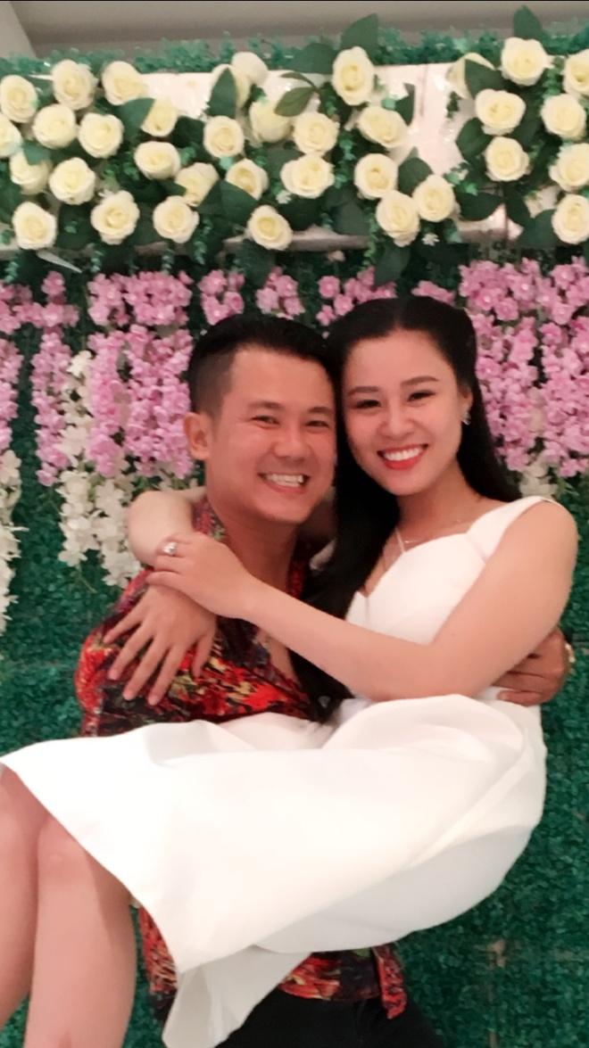 Vợ Vân Quang Long hé lộ nỗi sợ hãi và lời trăng trối của chồng trước khi đột ngột qua đời - Ảnh 3.