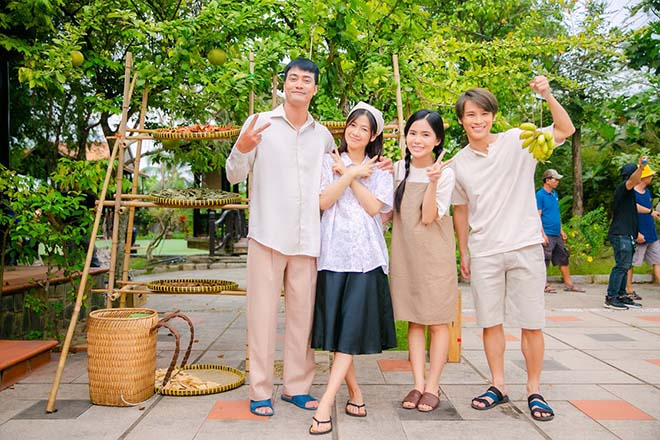 Phạm Đình Thái Ngân tung MV tặng fan, hé lộ kế hoạch cho năm mới - Ảnh 3.